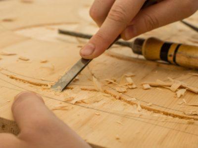 論壇:當傳統木工遇上文創設計